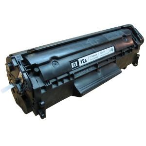CARTUCHO COMPATIBLE PARA HP 5L/6L/LJ3100/LJ3150 - CANON FAX L300 - FX