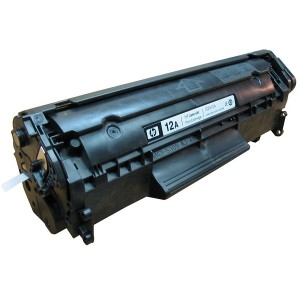 CARTUCHO COMPATIBLE PARA HP NEGRO HP 130A / CP 1025 / PRO 100 M175/M
