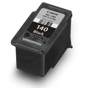 CARTUCHO NEGRO SIN CHIP PARA CANON IP 3600 / IP 4600 / MP 980