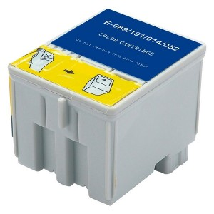 CARTUCHO AMARILLO PARA EPSON T42/TX525/TX560/TX620 WORKFORCE 60/625